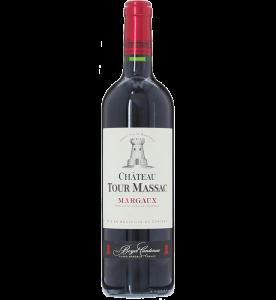 Château Tour Massac, 2nd wine of Ch. Boyd Cantenac, 2014