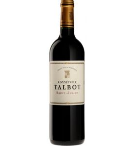 Connetable De Talbot,  2nd Wine of Ch. Talbot