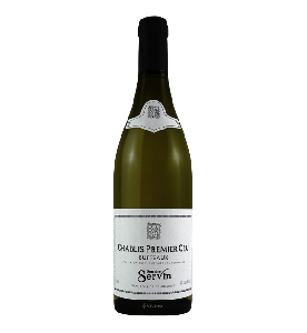 """Domaine Servin, Chablis 1er Cru """"Butteaux"""""""
