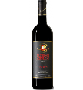 Il Poggione , Brunello di Montalcino, DOCG, 2013