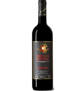 Il Poggione, Brunello di Montalcino, DOCG, 2015
