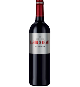 Le Baron de Brane, 2nd wine of Ch. Brane Cantenac