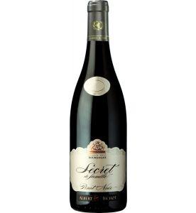 "Maison Albert Bichot , Bourgogne Pinot Noir ""Secret de Famille"", 2017"