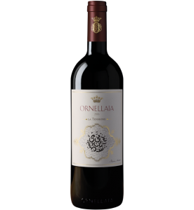 Ornellaia, Bolgheri Rosso, DOC, 2016