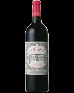 Duluc de Branaire, 2nd wines of Ch. Branaire Ducru, 2014