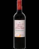 Esquisse de Tour Figeac, 2nd Wine of Ch. La Tour Figeac