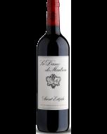 La Dame de Montrose, 2nd wine of Ch. Montrose, 2014