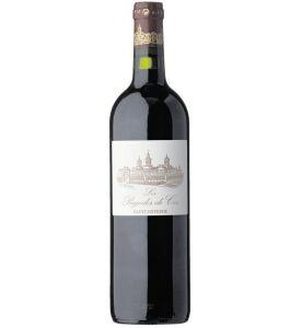 Château Les Pagodes de Cos, 2nd Wine of Cos d'estournel, 2009