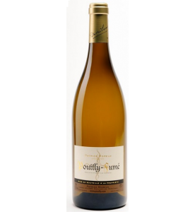 Domaine Patrice Moreux, Pouilly-Fume, 2019