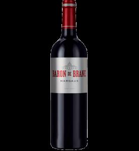 Le Baron de Brane, 2nd wine of Ch. Brane Cantenac