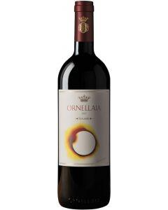 Ornellaia, Bolgheri Rosso, DOC, 2017