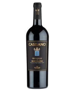 Podere Casisano, Brunello di Montalcino, DOCG, 2013 (Case of 6 bottles)