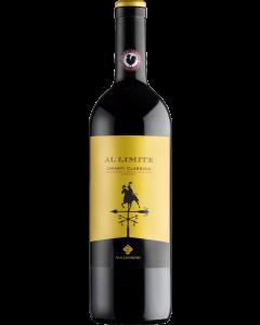 """San Leonino, """"Al Limite"""", Chianti Classico DOCG, 2016, 3 Litre"""
